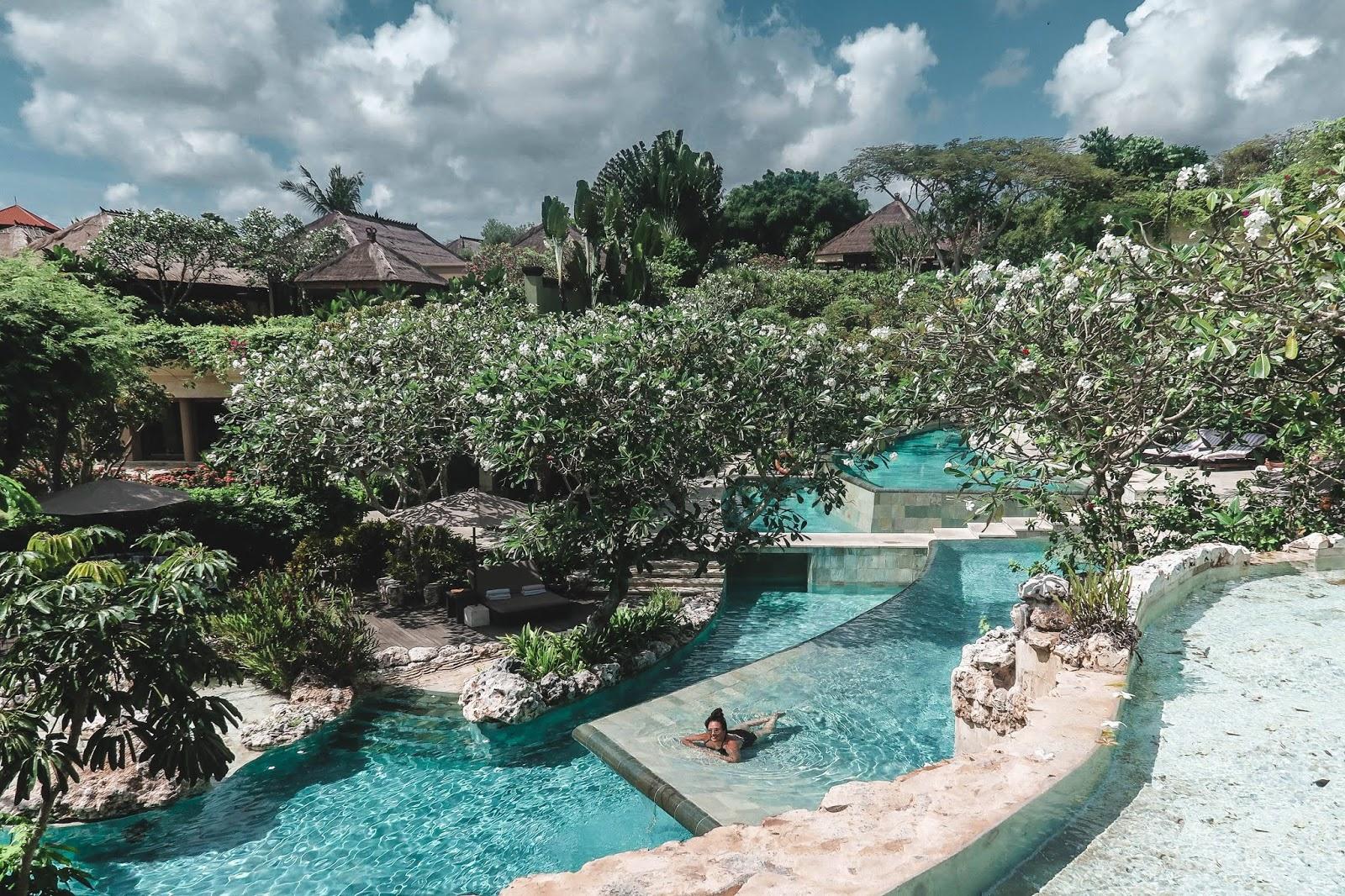 AYANA Resort & Spa  Jimbaran, Indonesia