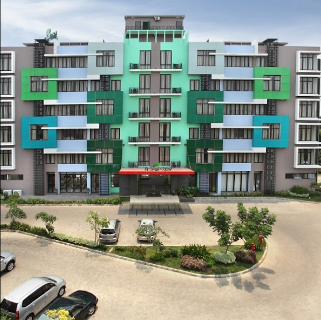 Green Hotel Bekasi