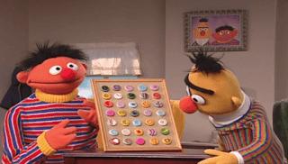 Sesame Street 4110