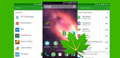 برنامج غلق التطبيقات المفتوحة للاندرويد, تطبيق Greenify للأندرويد, تطبيق Greenify مدفوع للأندرويد,Greenify apk, برنامج إيقاف البرامج التي تعمل في الخلفية للاندرويد