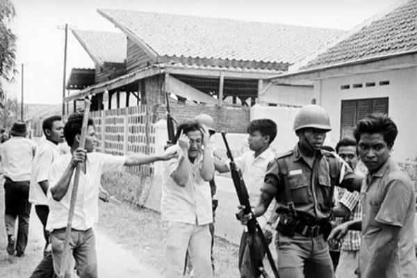 Kisah Penyerangan Sadis PKI ke Pondok Gontor Ponorogo