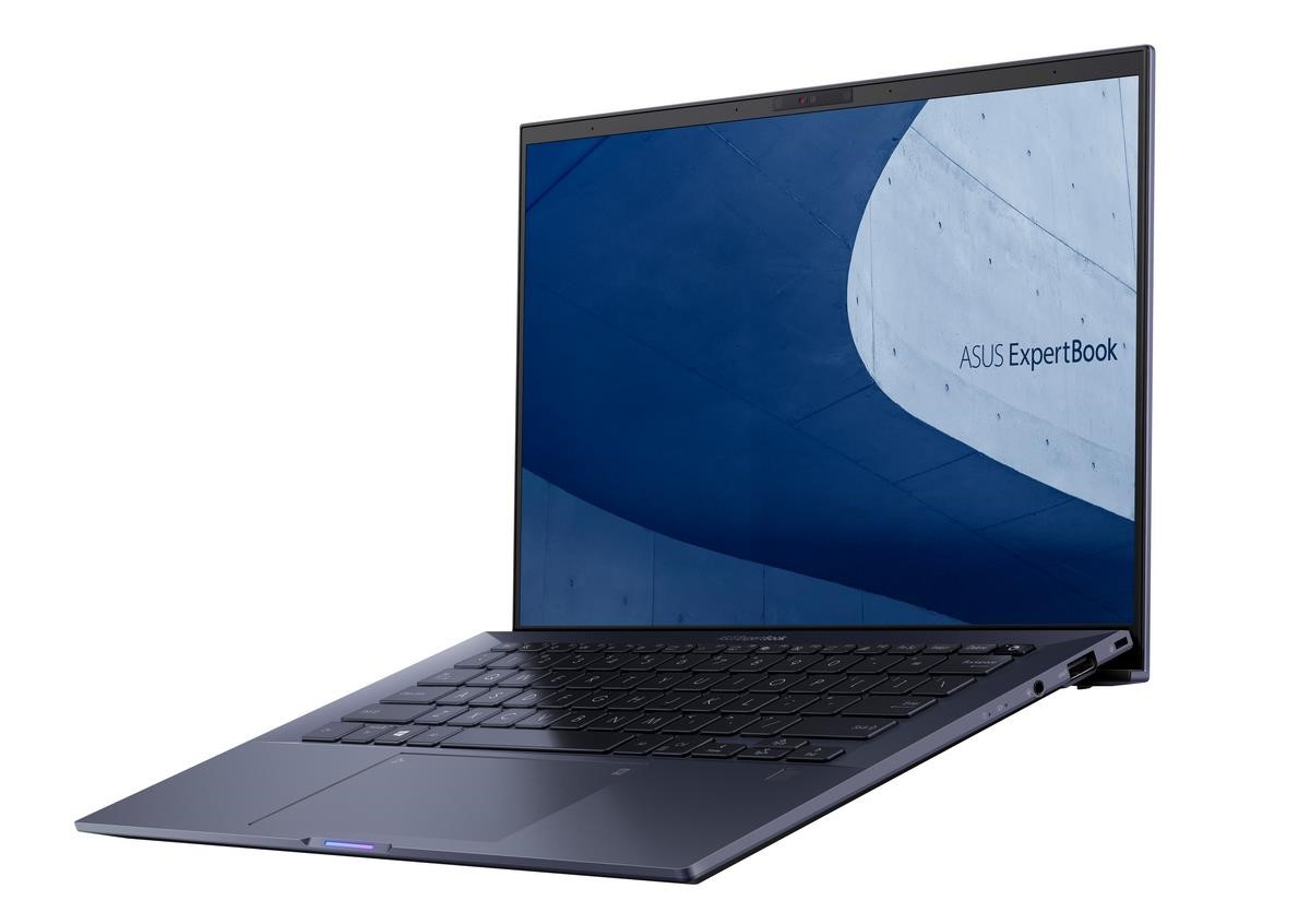 Asus ExpertBook B9450, Laptop Bisnis Paling Tipis yang Hemat ...