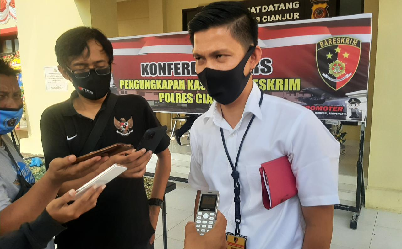 HA Pemilik Paket Arisan Bodong Resmi Ditetapkan Sebagai Tersangka