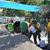 Manunggal Dengan Rakyat, Yonarmed 12/Divif 2 Kostrad Karya Bhakti  Bersama Masyarakat Ngawi
