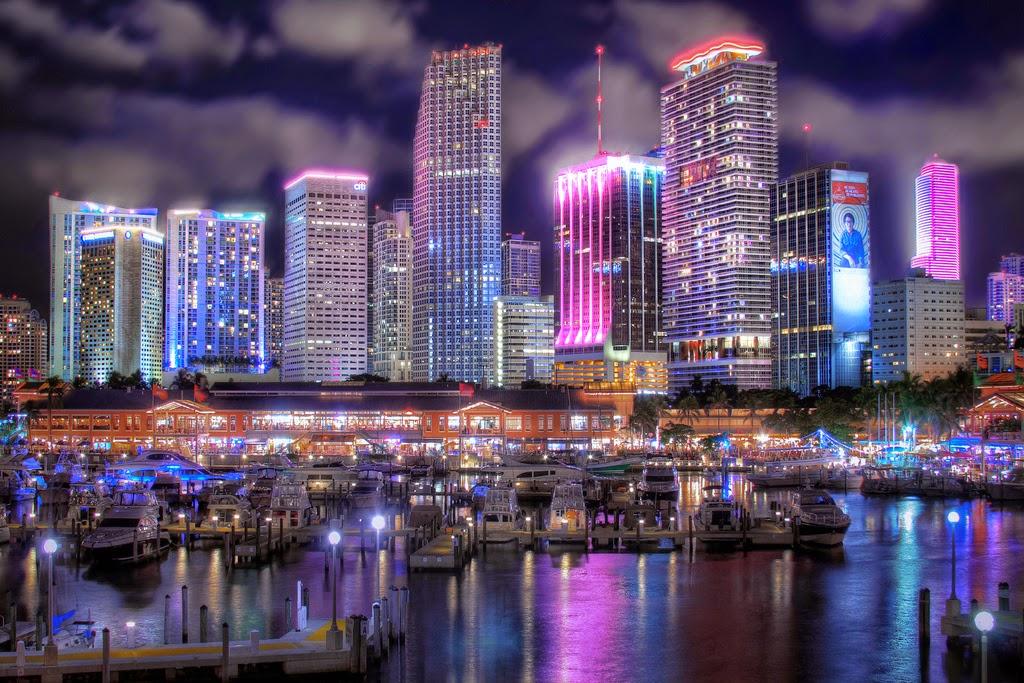 Como levar dinheiro para Miami