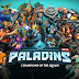 Paladins Open Beta Is Live