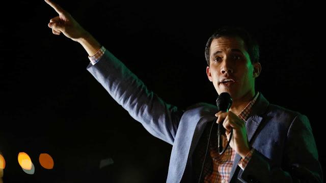 Venezuela | Supremo Tribunal anula presidência parlamentar de Juan Guaidó