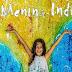 A Menina Índigo tem livro lançado