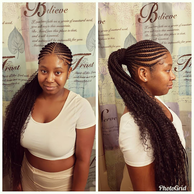 2019 Exceptional Braids You Should Try