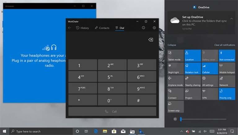 Update Terbaru, Project Windows 10 ARM Untuk Lumia Hampir Sempurna
