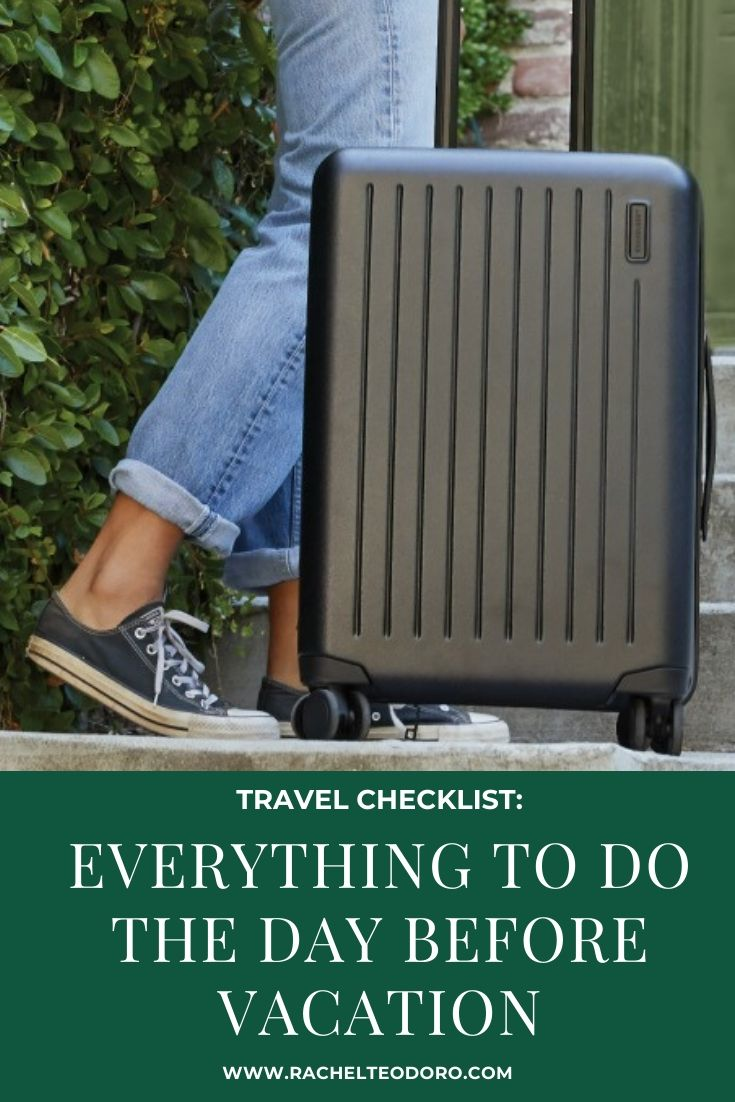 travel tips for your next trip