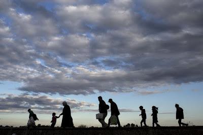 Ποιος είναι πρόσφυγας και ποιος μετανάστης; 1