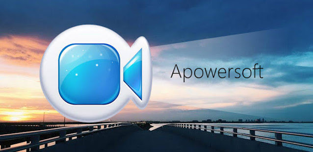 pc top app Apowersoft free screen recorder download
