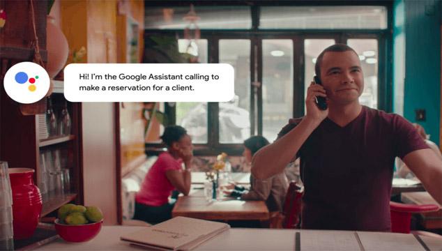 ذكاء جوجل الاصطناعي قد يجعلك تظن أنه شخص حقيقي!