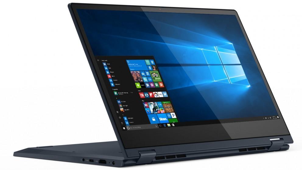 Harga Dan Spesifikasi Lenovo Yoga C340 14iwl 8jid Bertenaga