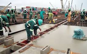 FG Should Patronize Indigenous Engineers To Reduce Capital Flight'