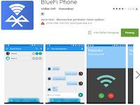 Cara Nelpon GRATIS di Android Tanpa Pulsa dan Internet
