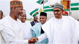 Nigeria to start production of planes before Buhari departs – Sirika