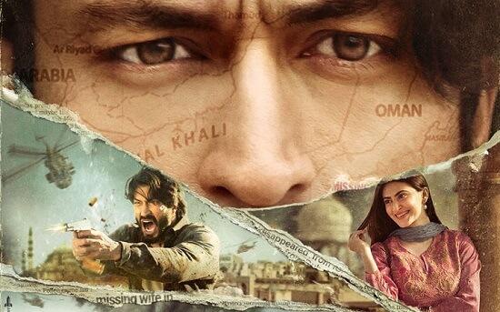 Khuda Haafiz Movie Images 1