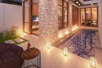Rumah indent Nusa Dua Bali