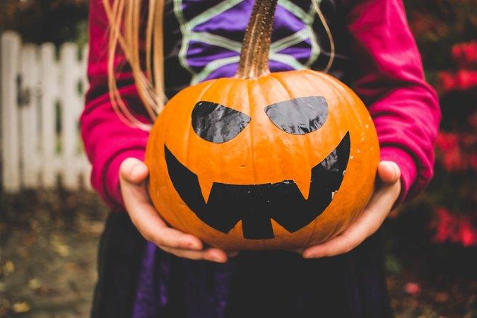 Básicos que no pueden faltar en una fiesta de Halloween infantil
