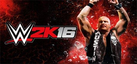 تحميل لعبة WWE 2K16