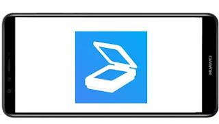 تنزيل برنامج Tapscanner Premium mod pro  مهكر مدفوع بدون اعلانات بأخر اصدار للاندرويد من ميديا فاير.