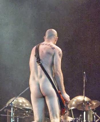 Nick olivery naked photos