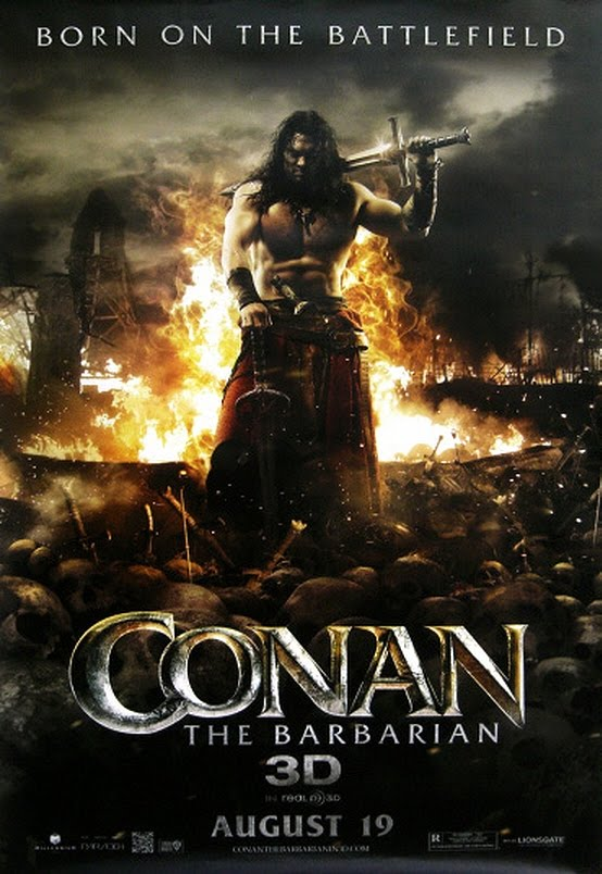 conan the barbarian 2018
