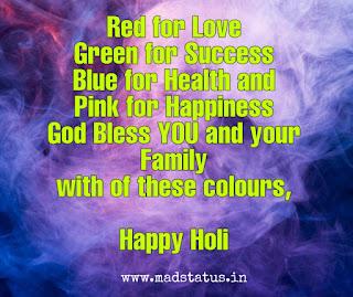 Holi 2020 HD Wallpapers
