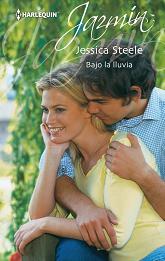 Jessica Steele - Bajo La Lluvia