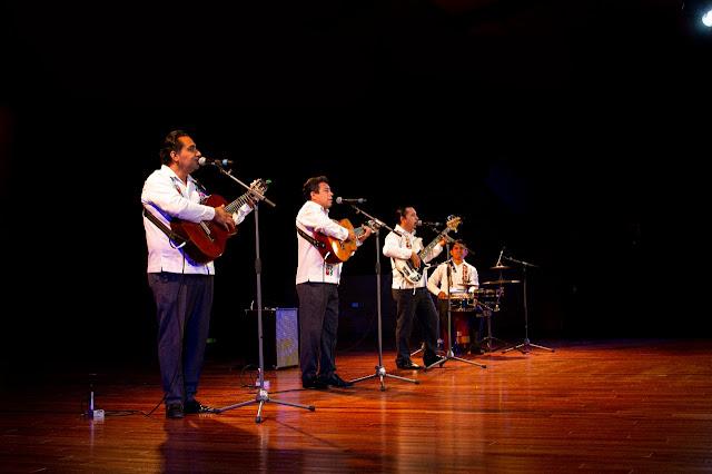 Palacio de la Música celebra tercer aniversario