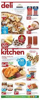 Safeway Flyer December 15 – 21, 2017
