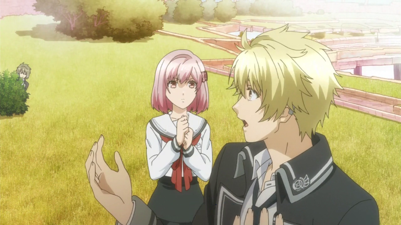Magical Love Fansub: Norn 9