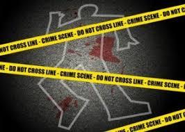 Hombre mata a otro en El Ejido de Santiago