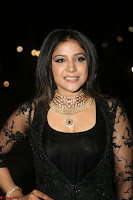 Sakshi Agarwal looks stunning in all black gown at 64th Jio Filmfare Awards South ~  Exclusive 139.JPG