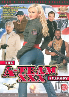 The A-Team – XXX A Parody
