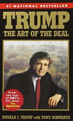 Trump - The Art of the Deal ePub Pdf by Donald J trump