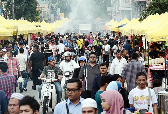 Bazar Ramadan Kuala Lumpur Batal. Ikuti Cara Memohon Refund Deposit Daripada Pihak DBKL