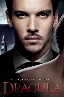 Dracula Series 2013 With Jonathan Rhys Meyers