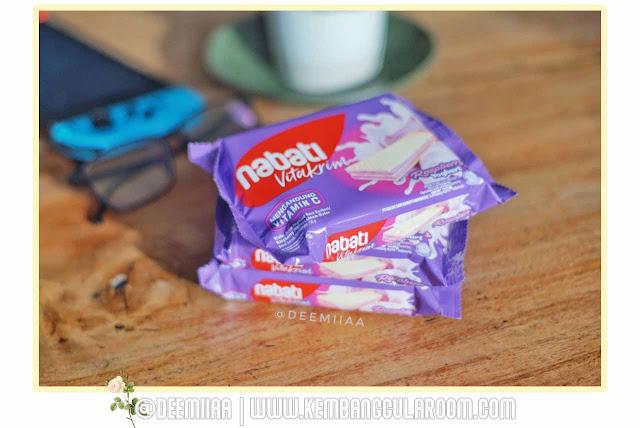 Pentingnya Memilih Snack Tanpa Pewarna Buatan