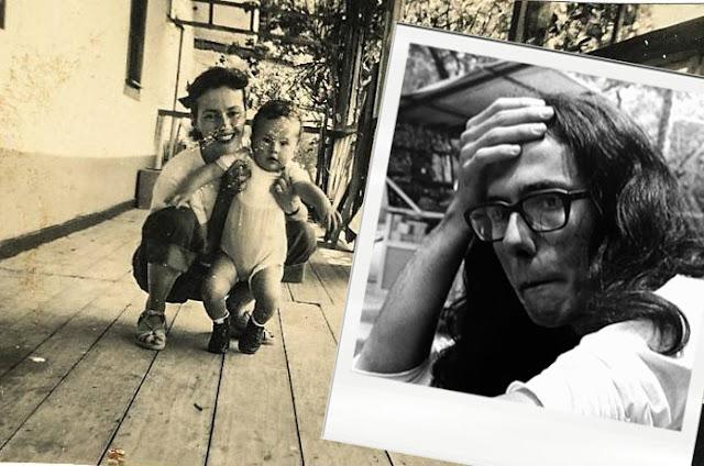 Andrés Caicedo y su carta de despedida a su mamá