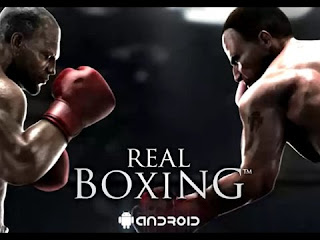 Real boxing game apk