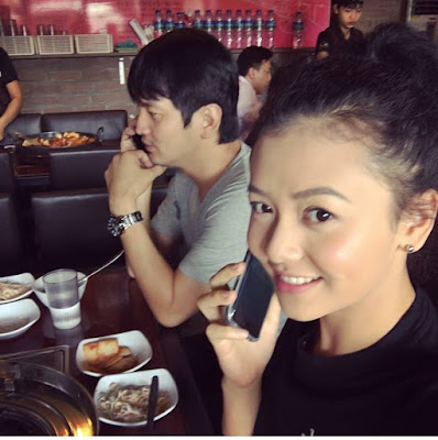 Shwe Hmone Yati Got New Boyfriend