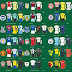 Confira todas as camisas dos clubes do Campeonato Inglês 2021/22