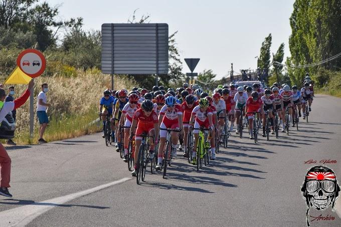 Las fotos del Campeonato de España Escolar juniors 2021 - Fotos Luis Valle