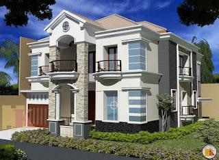 Gambar Rumah