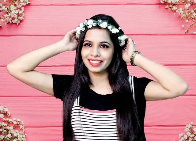 Dhinchak Pooja (Singer) Wiki, Bio, Age, Height, Boyfriend & More