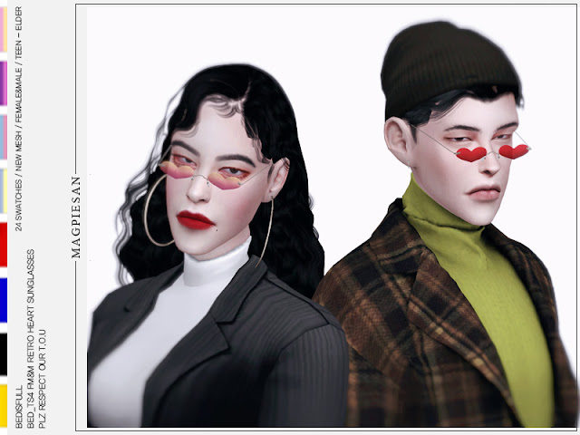 очки для Sims 4, очки солнечные для Sims 4, цветные очки для Sims 4, очки коррекционные для Sims 4, цвет очков для Sims 4, красивая оправа для Sims 4, на глаза для Sims 4, внешность для Sims 4, красота для Sims 4, для женщин для Sims 4, для мужчин для Sims 4, для The Sims 4, оформление глаз для The Sims 4, очки женские для Sims 4, очки мужские для Sims 4, очки унисекс для Sims 4,