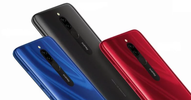 redmi 9 launch date